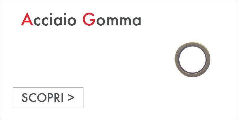ACCIAIO GOMMA