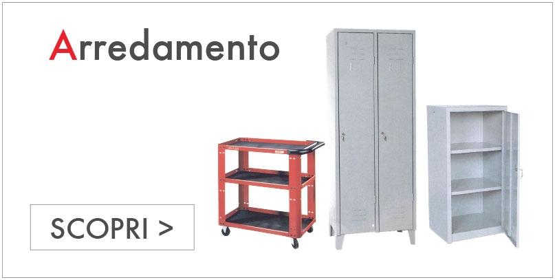 ARREDAMENTO