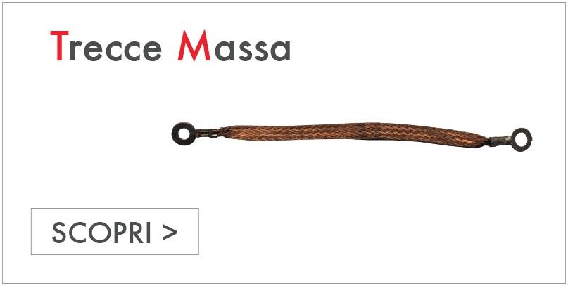 TRECCE MASSA