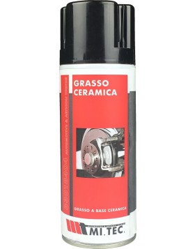 CERAMIC GREASE ML.400 Grasso ceramico